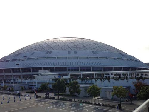 ナゴヤドームおうちプロジェクト